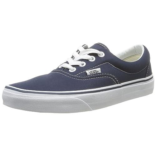 a671a9076a VANS Unisex Era Skate Shoes