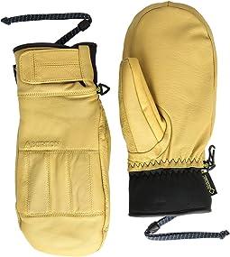 Gondy Leather Mitt