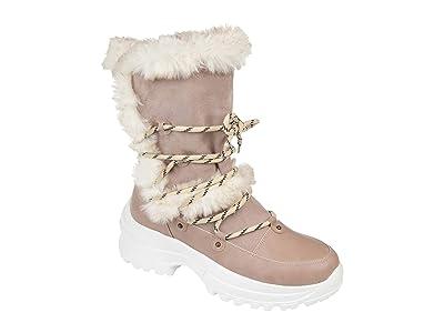 Journee Collection Polar Fashion Winter Boot