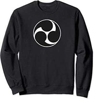 mitsudomoe symbol
