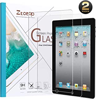 Best ipad a1458 screen protector Reviews
