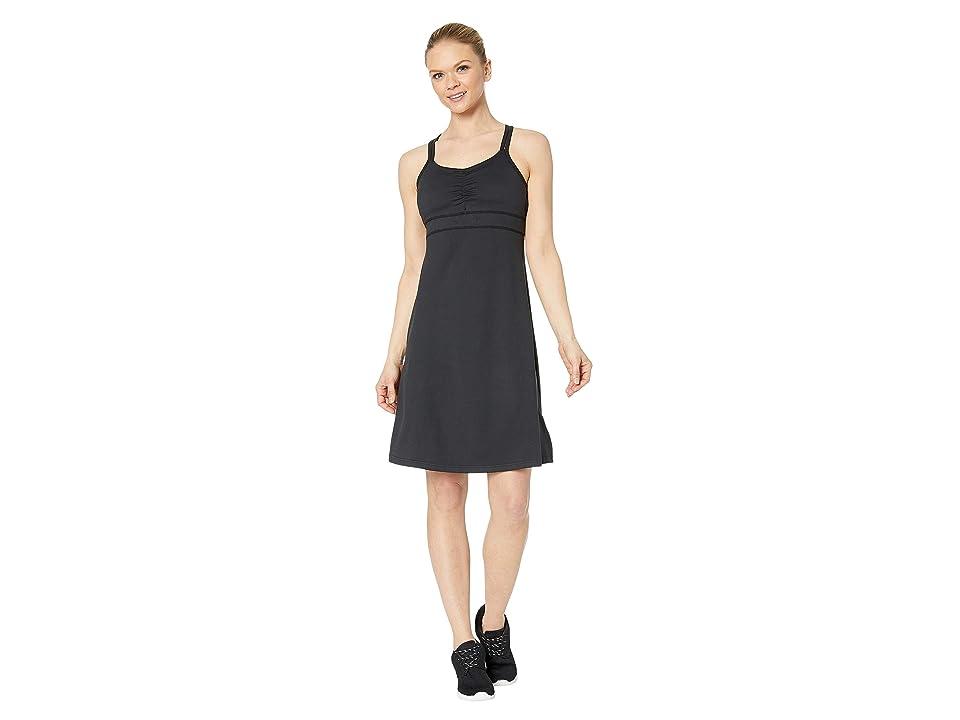 Marmot Taryn Dress (Black) Women
