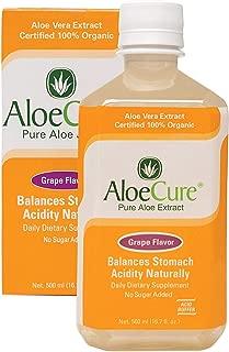 Best aloe drink acid reflux Reviews