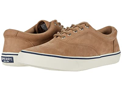 Sperry Striper II CVO Washable (Tan 1) Men