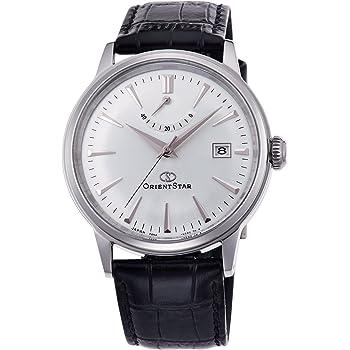 [オリエント時計] オリエントスター クラシック 機械式 腕時計 RK-AF0002S メンズ