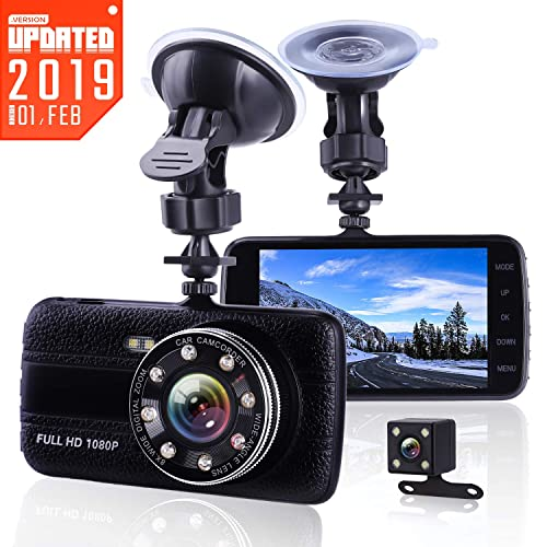 Wireless Dash Cams for Cars: Amazon co uk