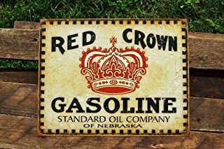 Best vintage standard oil signs for sale Reviews