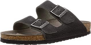 Birkenstock Mens Arizona Vintage Leather Sandals
