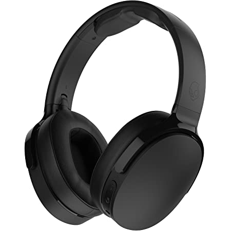 Skullcandy Hesh 3 Wireless Over-Ear Headphone - Black