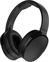Best Skullcandy S6HTW-K033 Hesh 3 Bluetooth Wireless Over-Ear Headphones with Microphone, Rapid Charge 22-Hour Battery, Foldable, Memory Foam Ear Cushions for Comfortable All-Day Fit, Black Review