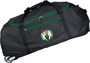 NBA Crusader Collapsible Duffel, 36-inches