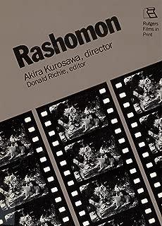 Best rashomon film online Reviews
