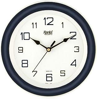 Ajanta Quartz Office Clock (AQ-2147)
