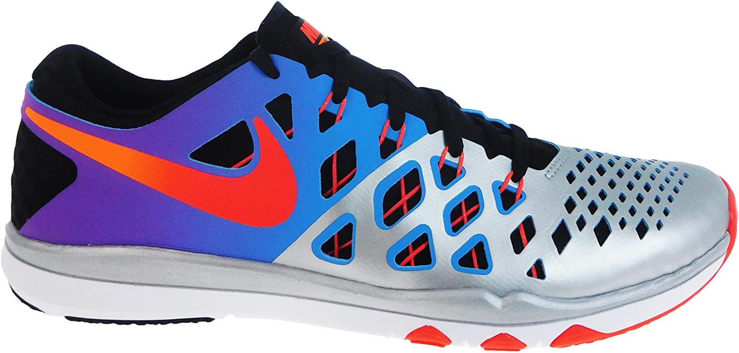 Nike Men's Train Speed 4 AMP Torch Synthetic Cross-Trainers shoes