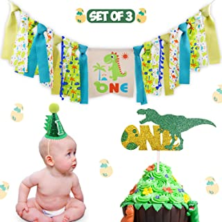 baby dinosaur first birthday