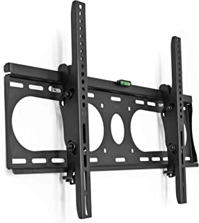 Expert Connect | TV Wall Mount Bracket for 37-70 Inch LED, LCD, OLED and Plasma Flat Screen TVs | Max VESA Patterns 600x400mm | Up to 110 lbs