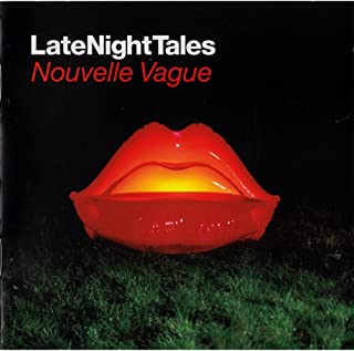 Late Night Tales [Nouvelle Vague] 輸入盤CD (ALNCD17)