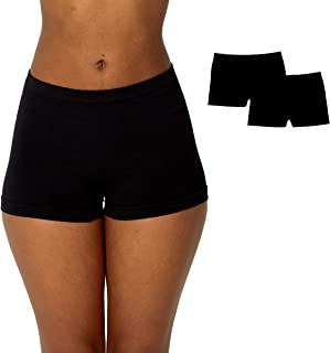 Best do you wear underwear with dance shorts Reviews