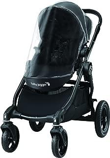 baby jogger (ベビージョガー) 純正アクセサリー ウェザーシールド (シティセレクト専用レインカバー) ブラック 2022352