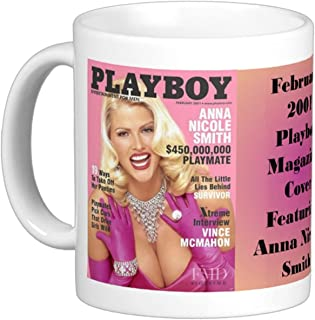 Best anna nicole smith playboy cover Reviews