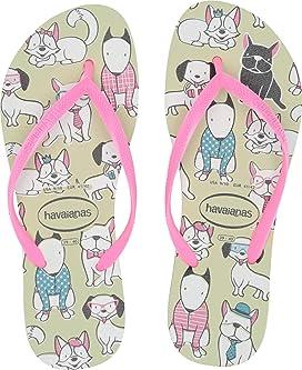 b208a82b05c38 Havaianas Disney Stylish Flip Flops | Zappos.com