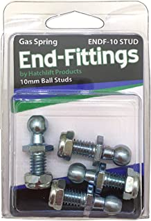 ball stud bolt