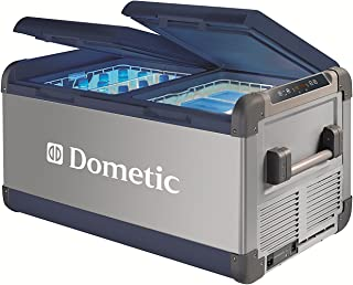 Dometic CFX-95DZUS Dual Zone Portable Electric Refrigerator/Freezer 90 Quarts