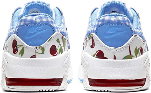 White/University Blue/Track Red