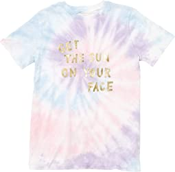 Get The Sun On Your Face Classic Tee