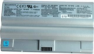 New 11.1V 4800mAh VGP-BPS8 VGP-BPS8A Laptop Battery Compatible with Sony PCG-394L VAIO VGC-LB15 Sony VAIO VGC-LJ VAIO VGN-FZ Series