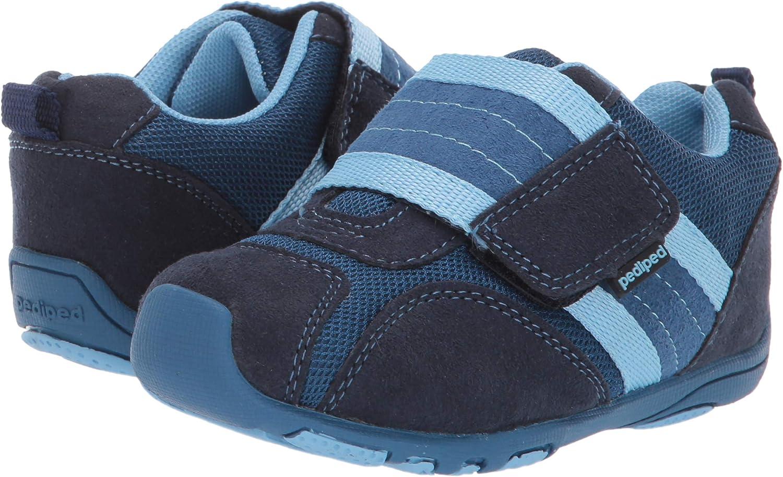pediped Kids Adrian Sneaker