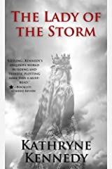 The Lady of the Storm (The Elven Lords Book 2) Kindle Edition