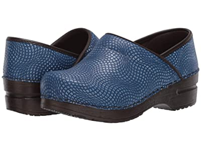Sanita Belfast (Blue) Women