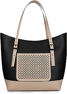 WOMEN MARKS Women's Handbag (HAND BAG_Multicolored)