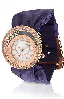 Relógio Victor Hugo – 10110LSB-40