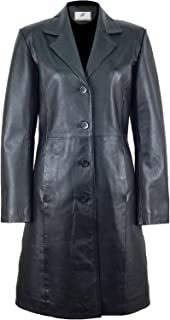 wilson leather coats for women
