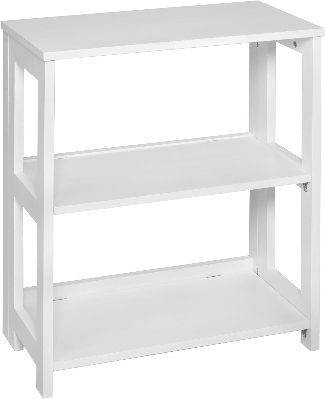 Regency Flip Flop Folding Bookcase 28