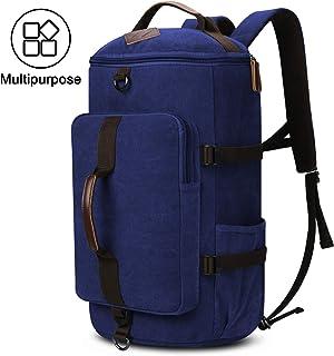 Amazon.com  large duffel bag rucksack 5ba43f434