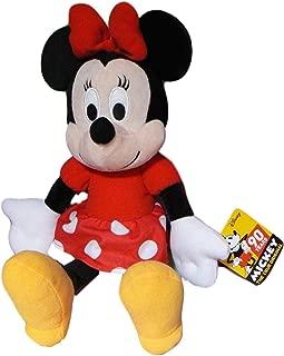 Best minnie mouse teddy bear Reviews