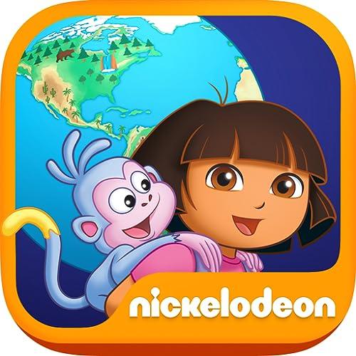 Doras weltweites Abenteuer