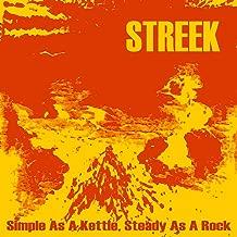 Simple As A Kettle, Steady As A Rock