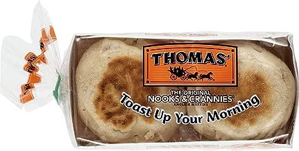 Thomas English Muffins - 4 CT