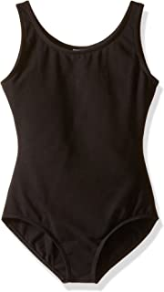 Capezio girls Classic High-Neck Tank Leotard