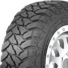 1X Kenda Klever M/T KR29 33/12.5R20 114Q 10P E-Load All Terrain Mud Tires MT