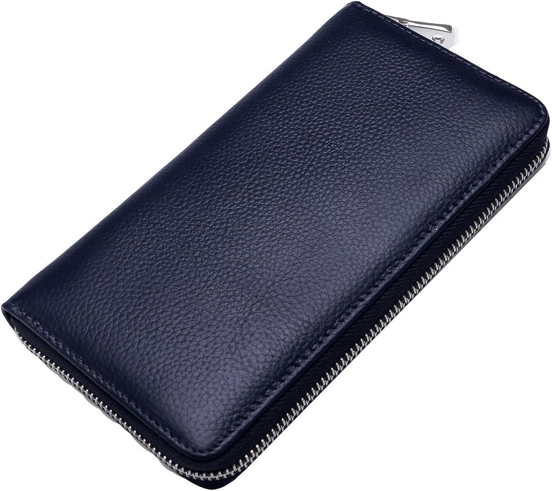 BOBILIKE Credit Card Holder RFID Blocking Wallet Leather ID Card Case for Women