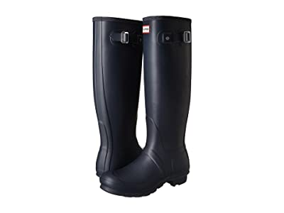 Hunter Original Tall (Navy) Women