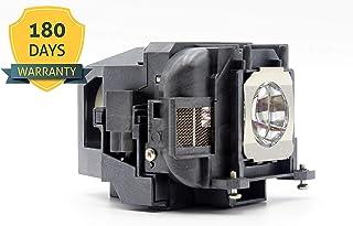 SpArc Platinum for Marantz LU-12VPS3 Projector Lamp with Enclosure