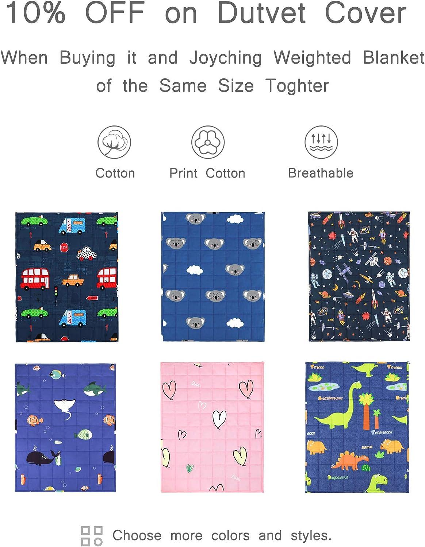 Brown Bear Joyching Kid Blanket Super Soft Fleece Throw Blanket 41 x 60 Weighted Blanket Duvet Cover Toddler Cute Stuffed Plush Animal Doll Toy Nap Blanket Set for Child Room Decor