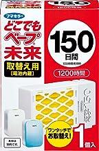 fumakila vape 驱虫器 替换装 150天 1个