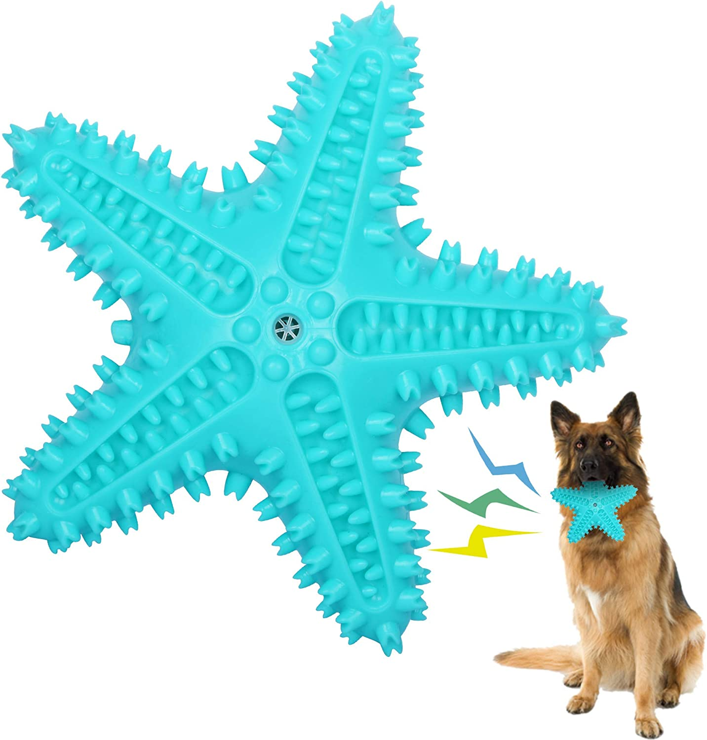 CLOUDSEA Dog Chew Toys for Cl 5% NEW before selling ☆ OFF Toothbrush Chewers Aggressive